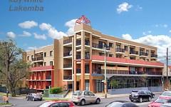 22/143-147 Parramatta Road, Concord NSW