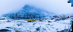 Best observed chilled! (adityarajmehta) Tags: snow beautiful landscape long exposure heaven paradise earth lee kashmir filters hdr breathtaking unbelievable sonmarg d810 nd1000