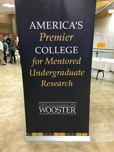 Wooster Visit (April 2016) by Wesley Fryer, on Flickr