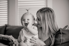 Caroline's 1st Birthday (Tony Weeg Photography) Tags: birthday baby cake photography one smash eva nick caroline tony geier 2016 weeg tonyweeg