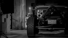MY  REAL  MONSTER (dr.7sn Photography) Tags: bar mod jeep led bumper modular armor kc stinger saudiarabia arb jk src wrangler metalmulisha jeepwrangler oldmanemu hankook smittybilt bodyarmor ازرق putco ruggedridge xrc جيب hankooktires jeddahcity polaredition dr7sn hydroblue modbumper spartangrille kchilits kcheadlight رانجر جيبـرانجلرـازرق جيبـمعدل رفارفــحديد