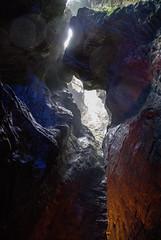 grotta cascata del varone.