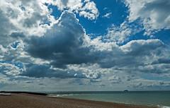 Day 117 April 26th 2016 - Sky .... (pondhopper1) Tags: sky sussex eastsussex seaford cluds splashpoint fmsphotoaday splashpointseaford wwwfatmumslimcomau