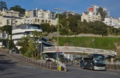 From Birmingham to Bay & Back (Better Living Through Chemistry37) Tags: volvo transport vehicles publictransport torquay coaches aziz psv plaxton torbayroad torquayseafront plaxtonpanther 16plate panther3 coachesuk b8r volvob8r 16reg aziztransportservice mr16azz plaxtonexec pantherexec