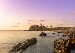 plage_grand_phare (amine.biad) Tags: summer beach pm été plage algérie 2015 jijel