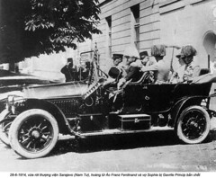 U1425958 (ngao5) Tags: city people men death women automobile europe sarajevo military few crime transportation murder vehicle males prominentpersons government whites females adults assassination europeans duchess nobles austriahungary archduke middleaged middleagedman capitalcity nationalcapital balkanstates militarypersonnel worldwari19141918 austrians motorvehicle bosniaandherzegovina militaryofficer middleagedwoman republicofaustria assassinationofarchdukeferdinand1914 franzferdinandarchdukeofaustria sophieduchessofhohenberg