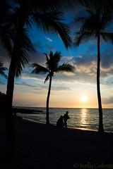 Sunset (Kelly Celeste) Tags: travel sunset sky sun love nature colors beautiful weather wow island warm peace peaceful happiness silence tropical