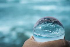 Yala // Agua (Eric Art Alexandre) Tags: wild nature water ball earth elements yala sphera wildness agura majbhutas