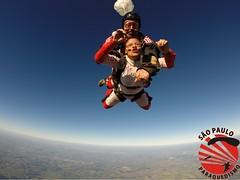 G0088575 (So Paulo Paraquedismo) Tags: skydive tandem freefall voo paraquedas quedalivre adrenalina saltar paraquedismo emocao saltoduplo saopauloparaquedismo