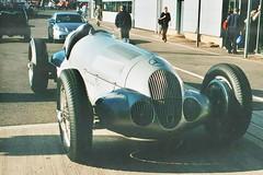 1937 Mercedes Benz W125 (hyde.davewilliams2) Tags: mercedesbenz 1937 w125