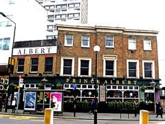 Prince Albert (Draopsnai) Tags: pub princealbert nottinghill kensingtonandchelsea pembridgeroad londonboozer traditionalbritishpub