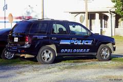 Opelousas PD_P1130837 (pluto665) Tags: car squad cruiser copcar