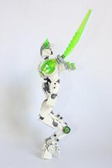 Swift (Loysnuva) Tags: robot lego racing system technic bionicle mech moc loys nuva ccbs bionifigs