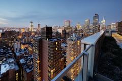 Chelsea Penthouse (Tony Shi Photos) Tags: chelsealandmark chelsea manhattan newyorkcity midtonw midtownmanhattan midtown rooftop penthouse terrace lounge newyork nyc ny            nowyjork novayork