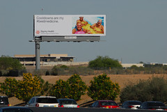 Dignity Health billboard - Santan Freeway Loop 202, Chandler, AZ (azbillboard) Tags: arizona phoenix swimming swim hospital advertising traffic heart exercise cancer az billboard surgery medical 101 health doctor freeway billboards gilbert medicine ooh emergency chandler aging healthcare mesa 202 tempe frye urgentcare ahwatukee lung rehabilitation santan maricopa outofhome outdooradvertising queencreek primarycare gilariverindiancommunity bestmedicine 85224 85226 cooldowns santanfreeway dignityhealth