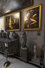 Palazzo Doria Pamphili (StudioMde) Tags: rome roma nikon flight egypt lorenzo doria rest velzquez gian michelangelo palazzo bernini caravaggio filippo raffaello d800 lippi palazzodoriapamphili pamphili merisi sanzio studiomde