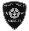 Subdued Brown County Sheriff Patch (Patch Collector) Tags: county brown team police special sheriff patch emergency critical tactics swat weapons cru appleton response unit ert subdued outagamie