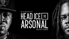 KOTD – Head ICE vs Arsonal | #BO6ix... (battledomination) Tags: ice t one big freestyle king ultimate head pat domination clips battle dot charlie hiphop vs rap lush smack trex league stay mook rapping murda battles | rone the conceited – charron saurus arsonal kotd dizaster filmon battledomination bo6ix
