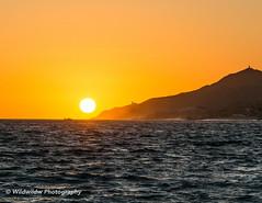Sunset in Cabo San Lucas (Junshen Wang) Tags: leica sunset mexico pacificocean romantic cabosanlucas summicron90apo