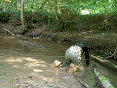 IM006850 (hymerwaders) Tags: rot water boots thigh overknee waders abuse wrecking stiefel watstiefel