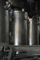 Museo Metro Madrid-Nave Motores (32) (pedro18011964) Tags: madrid metro terrestre museo historia exposicion transporte ral antiguedad