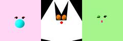 Sirens (Chaz Walker) Tags: graphic ivy harley fanart batman poison gotham simple vector fandom catwoman poisonivy harleyquinn gothamsirens