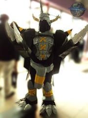 Vertical (0-00-00-00)_4 (Mundo Friki photography) Tags: cosplay megacon 2013