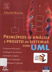 Prncipios de anlise e projeto de sistemas em UML (Biblioteca IFSP SBV) Tags: de uml analise sistemas modelagem linguagem