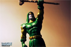 Ronan - Guardians of Galaxy (Gui Lopes BH) Tags: classic comics toys action statues special collection galaxy ronan figurine marvel figures villains guardians miniaturas coleo thanos acuser eaglemoss guilopesbh