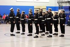 3 Terra Nova RCSCC Drill Team (Atlantic Cadets Atlantique) Tags: drill