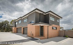 2/23 Gilmore place, Queanbeyan NSW