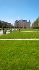 Parc de Sceaux (charliewilberforce) Tags: paris france sceaux 2016 parcdesceaux baroquegardens baroquegarden charlottewilberforce lenotreandrlentrefranceparisgardens