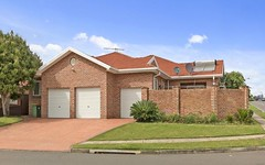 62 Swan Road, Edensor Park NSW