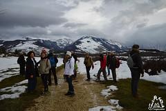 Escursione nella Valle Giumentina - Majella - Abruzzo - Italy