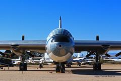 Convair B-36J Peacemaker ~ 52-2827 (Aero.passion DBC-1) Tags: museum plane tucson aircraft aviation air muse pima preserved peacemaker ~ avion airmuseum b36 airspacemuseum convair aeropassion musedelair dbc1 prserv 522827