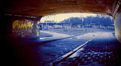 Tunnelvisie (v_rijswijk) Tags: street city urban streetart colour art colors beautiful sign wall outside photography graffiti colorful colours outdoor colorfull streetphotography eindhoven urbanart urbano colourful urbanphotography berenkuil urbanstreets urbanwalls wallporn streetartistry