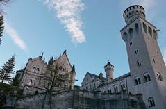 Neuschwanstein Castle (oofffyy) Tags: travel sleeping castle beauty architecture fairytale germany bavaria photography europe princess prince disney fantasy german neuschwanstein royalty