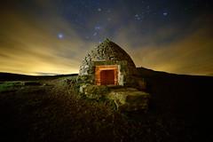 Aljibe-Gregorio (Alfix61) Tags: night noche nocturna gregorio nocturno navarra aljibe fotografianocturna alfix