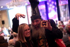 Vermin Supreme (Gage Skidmore) Tags: new town hall president nation first hampshire republican primary vermin supreme fitn 2016
