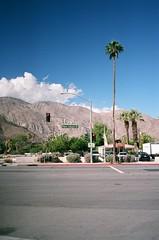 Palm Springs (xenia ayunova) Tags: california usa 35mm palmsprings contaxg2