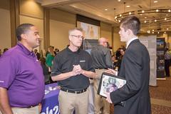 CMP_160125_5056 (Bulldog Engineering) Tags: grandhall collegeofengineering careerfair tatecenter
