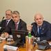 Insediamento della Presidenza italiana del CNUE (12 gennaio 2016)