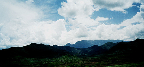 Ethiopian Highlands (2004)