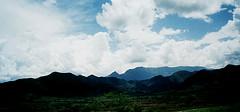 Ethiopian Highlands (2004) (Desc/Em) Tags: africa sky mountains clouds highlands ethiopia lanscape afrique hornofafrica rift ethiopie wollo easternafrica amhara afriquedelest
