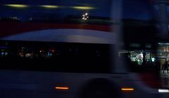 Black and Blue (Owen J Fitzpatrick) Tags: lighting street city blue ireland shadow people dublin woman man black bus lamp beautiful beauty k electric retail female night dark photography j evening high nikon noir republic shadows darkness pavement walk candid side pass social joe artificial eire bleu nighttime transportation use only infrastructure electricity shops pedestrians heels editorial vehicle nightlife passing owen elevation shape tamron murky oconnell darklight chasing fitzpatrick livery murk thoroughfare ojf d3100 ojfitzpatrick