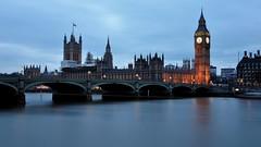 Palace of Westminster - London (John Golay) Tags: uk longexposure houses tower westminster canon john pose de big long elizabeth ben parliament palace 400 nd palais dxo parlement nijo 6d longue nd400 golay thepalaceofwestminster    nij0 londonparlement johngolay elizabethtowerandwestminsterbridge