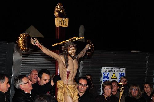 "(2013-03-22) - IV Vía Crucis nocturno - Abraham de la Rosa (08) • <a style=""font-size:0.8em;"" href=""http://www.flickr.com/photos/139250327@N06/24456630040/"" target=""_blank"">View on Flickr</a>"