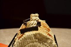 Cake (nivram2880) Tags: cake redribbon