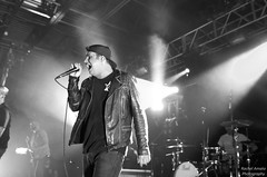 DSC_2674web (PureGrainAudio) Tags: photography concert punk photos pics live emo nj images hardcore silverstein riserecords sayreville 2015 posthardcore starlandballroom december13 puregrainaudio rachelamato