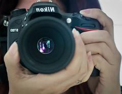 6/52 - On and On (kate.millerwilson) Tags: selfportrait macro nikkor60mm28d